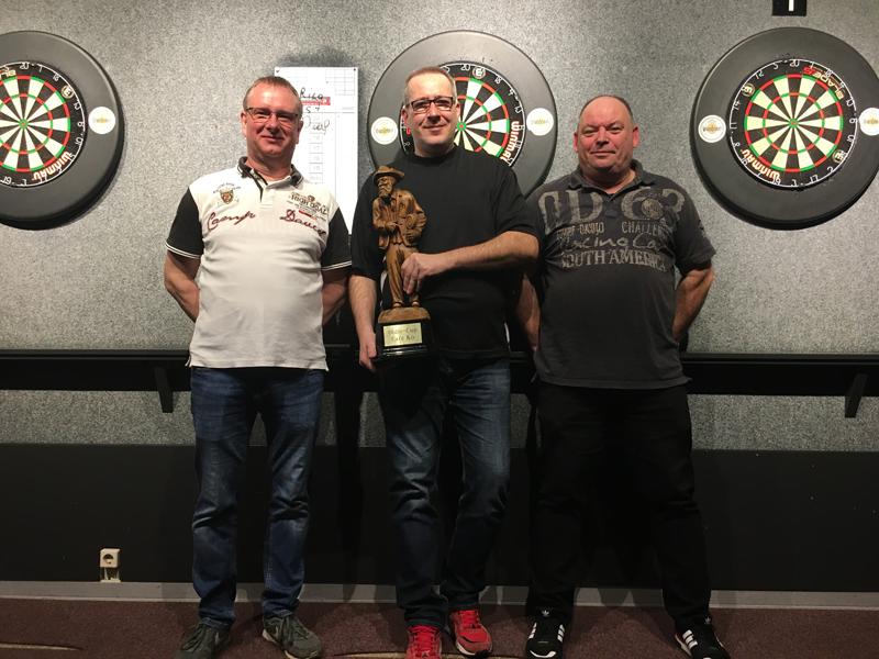 Oldie Cup 2020-Sieger